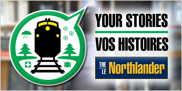Photo (Your Stories, Northlander)