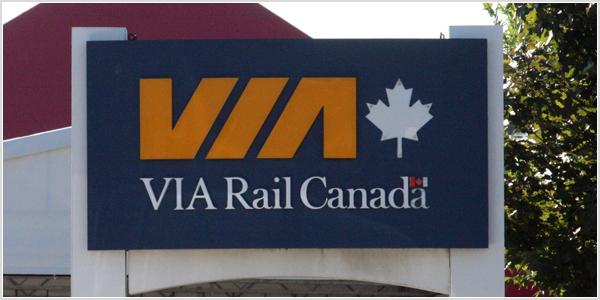 Photo (VIA Rail)